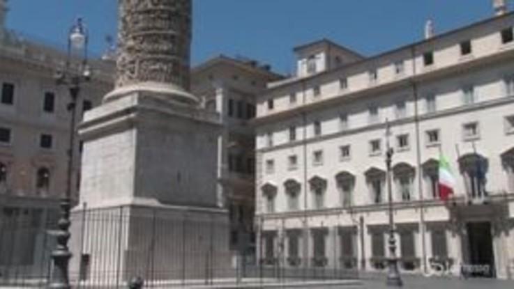 """Pensioni, Lega: """"Avanti con quota 100"""""""