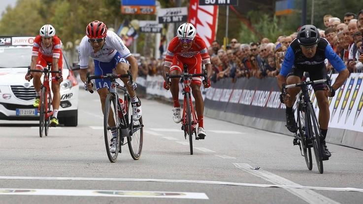 Ciclismo, Ultime gare verso il Mondiale per Nibali&Co