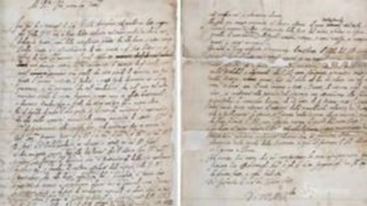 """""""La Terra gira intorno al sole"""": ecco la lettera che fece accusare Galileo di eresia"""