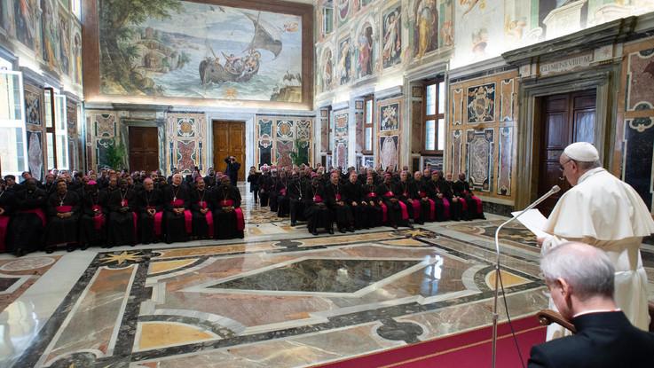 Storico accordo tra Santa sede e Cina per la nomina dei vescovi cinesi
