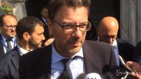"""Audio Casalino, Giorgetti: """"Non può cacciare nessuno"""""""