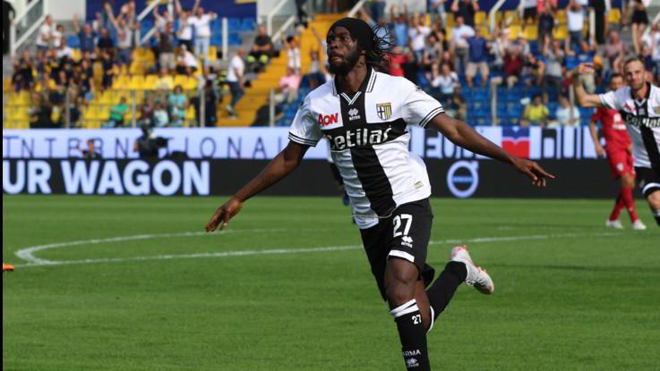 Serie A, Inglese e coast-to-coast Gervinho: Parma stende Cagliari