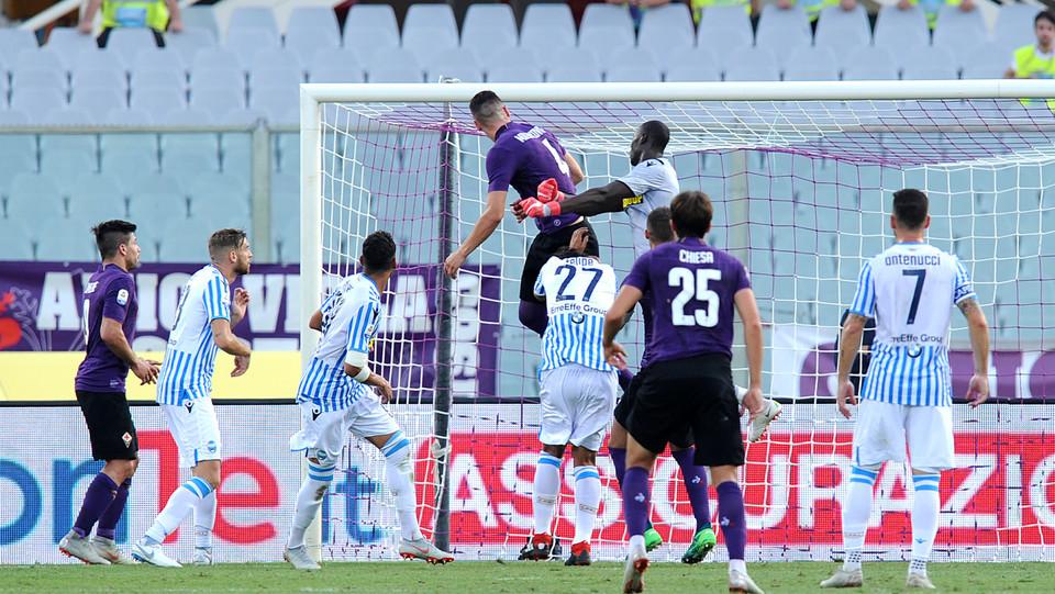 Milenkovic firma il raddoppio della Fiorentina ©