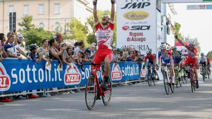 Ciclismo, Memorial Pantani: tra Nibali e Quintana scatta Ballerini