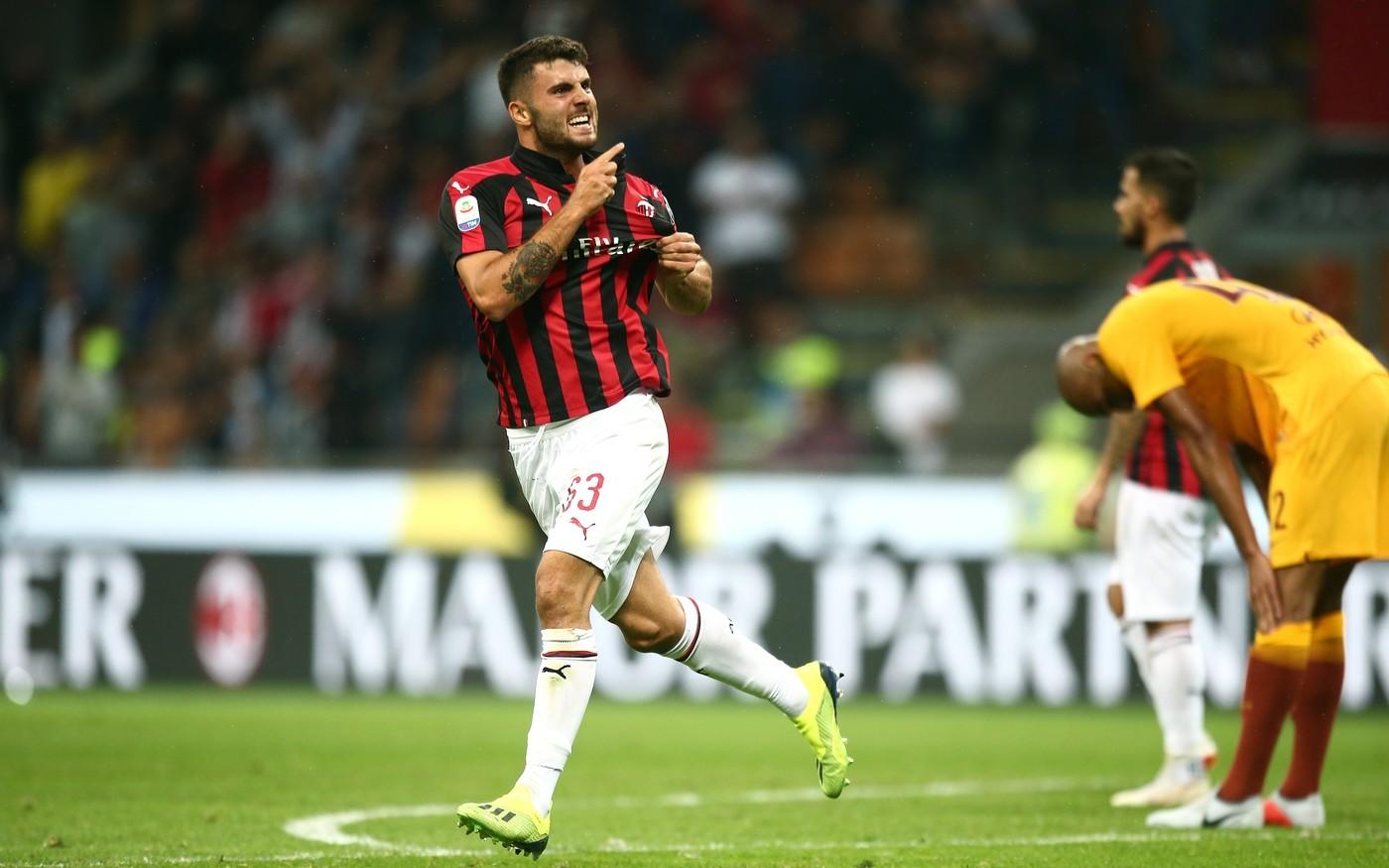 Milan, Gattuso: Non mi fido dell'Atalanta. Out Cutrone e Caldara