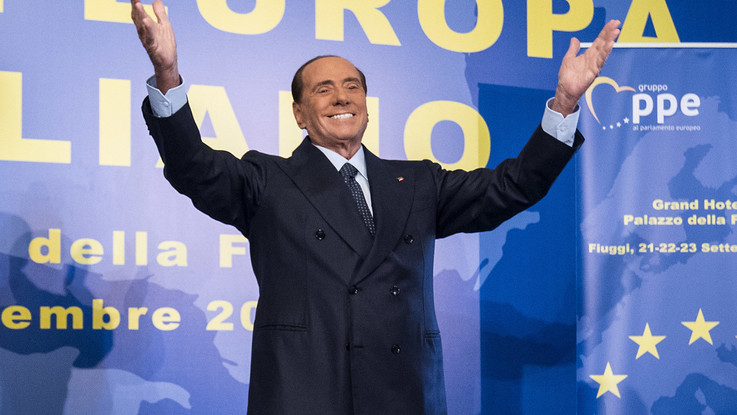 """Cav lancia Manifesto e annuncia: """"Candidato alle europee? Penso di sì"""""""