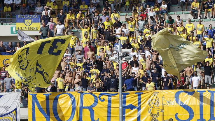 Serie A, Chievo-Udinese 0-2 | Il fotoracconto