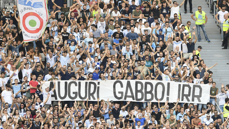 Serie A, Lazio-Genoa 4-1   Il fotoracconto