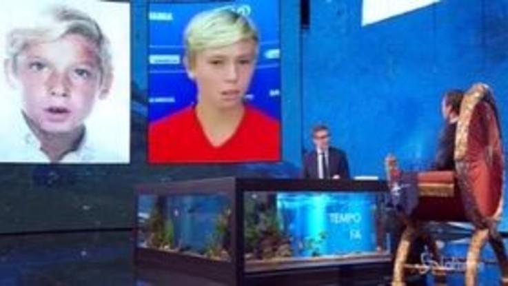 """Francesco Totti sul Fairplay del figlio: """"Io avrei segnato, poi sarei andato dal portiere"""""""