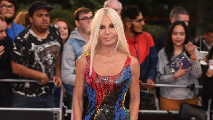 """Moda, media: """"Versace in vendita a un gruppo americano per 2 miliardi"""""""