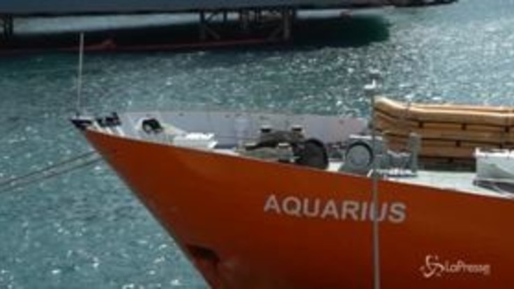 Aquarius, il Viminale smentisce le pressioni su Panama