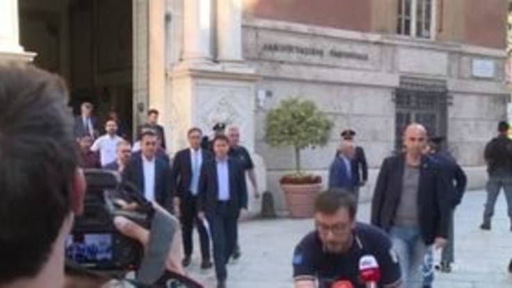 Onu, Conte debutta al Palazzo di Vetro