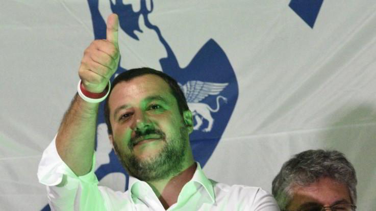 """Decreto sicurezza, approvato all'unanimità dal Consiglio dei ministri. Salvini: """"Dalle parole ai fatti"""""""