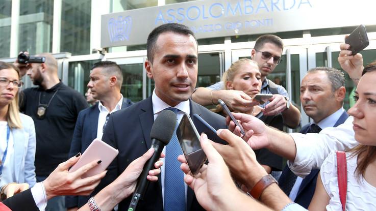 """Manovra, Di Maio su Instagram: """"Nessun taglio alla sanità. Sul deficit faremo come la Francia"""""""