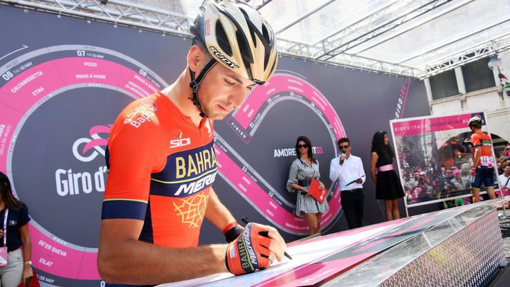 Ciclismo, il Giro d'Italia 2019 partirà da Bologna