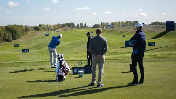 Golf e tanto agonismo. Da venerdì a Parigi è Ryder Cup
