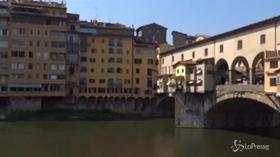 Violentata a Firenze: fermato un 25enne