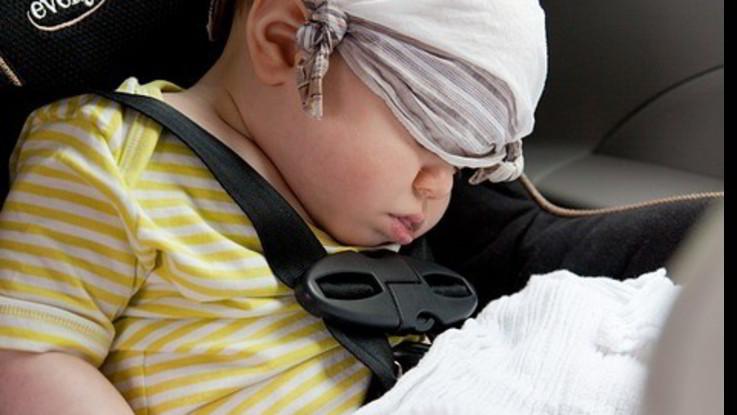 Senato, ok alla legge sui seggiolini per bambini antiabbandono: obbligatori i dispositivi acustici