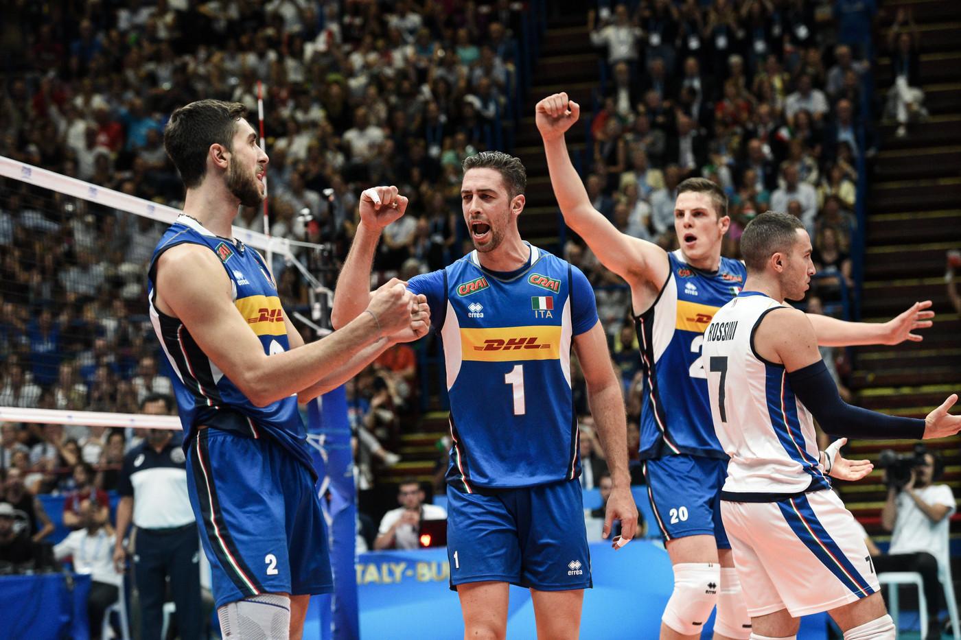 Mondiali Volley, mercoledì l'Italia inizia le Final Six. E Torino si prepara…