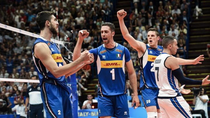 Mondiali Volley, mercoledì l'Italia inizia le Final Six. E Torino si prepara...