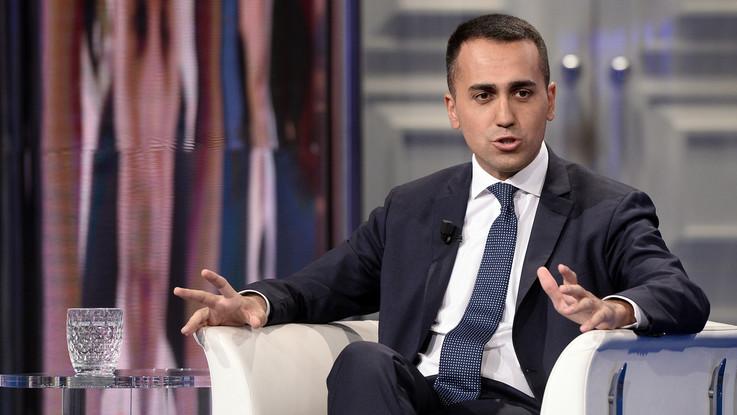 """Di Maio: """"Da metà marzo 2019 al via il reddito di cittadinanza"""""""