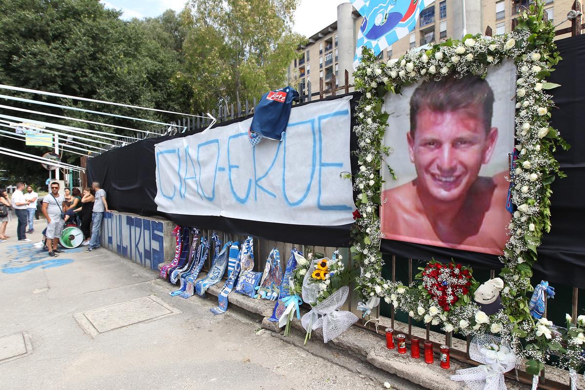Omicidio Esposito, Cassazione conferma 16 anni di carcere per De Santis