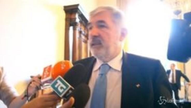 """Genova, Bucci avverte il governo: """"Pronti ad andare a Roma"""""""