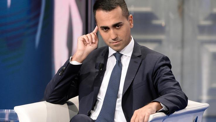 """Di Maio: """"Deficit al 2% non è tabù. Decreto ponte Genova oggi al Quirinale"""""""