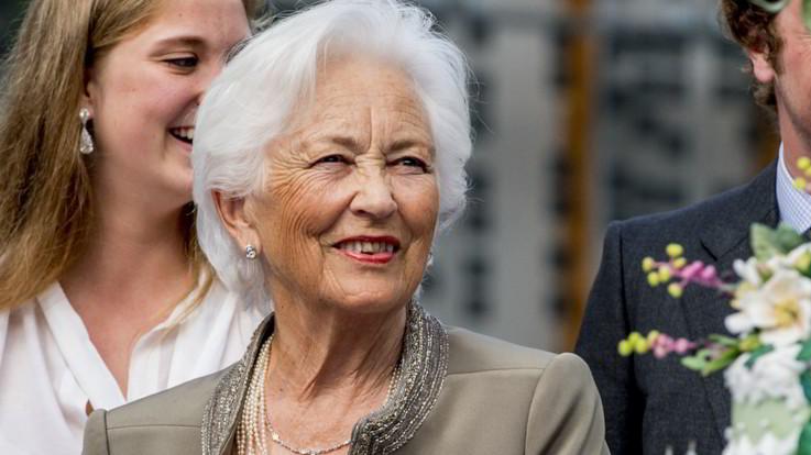 Belgio, regina Paola colpita da ictus a Venezia