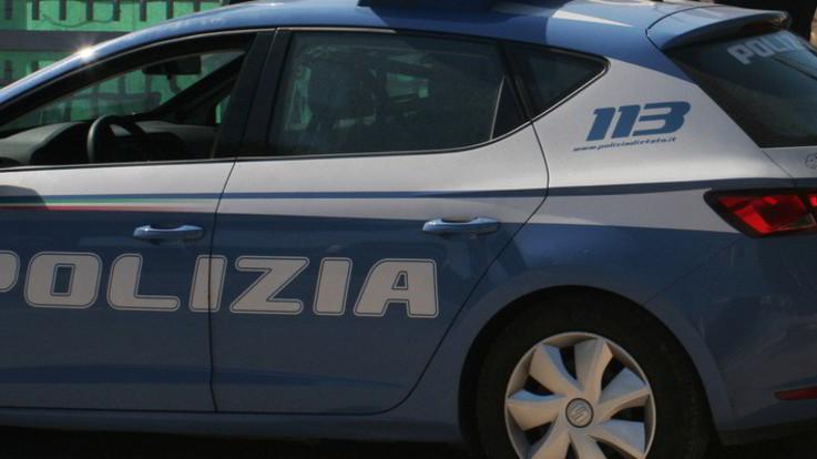 Rapina in stile 'Arancia meccanica' nella villa a Lanciano: tre fermi
