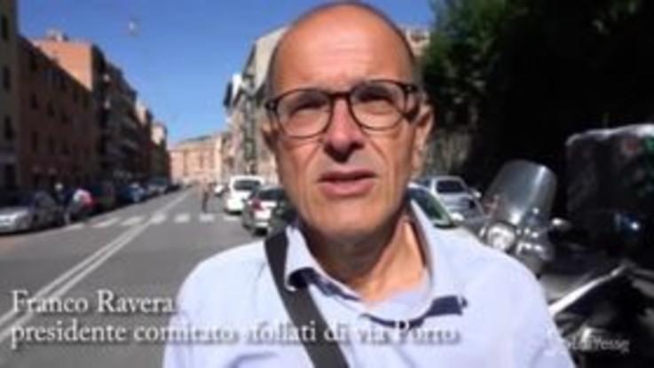 """Decreto Genova, la rabbia degli sfollati: """"Siamo delusi, qui è un casino"""""""