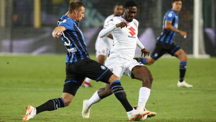 Serie A. Atalanta-Torino 0-0 | Il fotoracconto