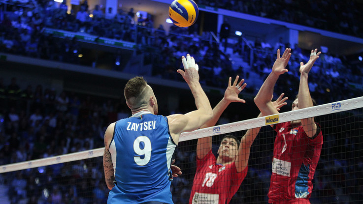 Volley, Italia inciampa su Serbia: 0-3. Final Six in salita