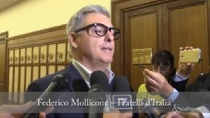 Rai, Foa presidente con i voti di M5s, Lega, Fdi e Forza Italia