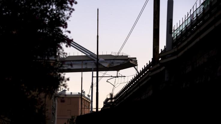 """""""Decreto Genova su ponte Morandi è stato bollinato"""". Ora al Colle"""