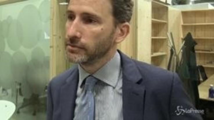 """Casaleggio a Milano per parlare di e-commerce: """"Fiducioso sulla manovra"""""""