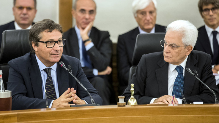 Csm, chi è David Ermini: penalista e renziano doc, neo vicepresidente del Csm