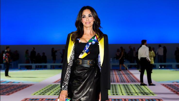 """Maria Grazia Cucinotta: """"Ho provato per dieci anni ad avere un secondo figlio"""""""