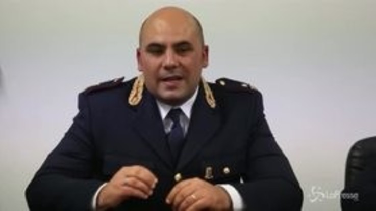Milano, rapinatore di farmacie arrestato grazie al riconoscimento facciale