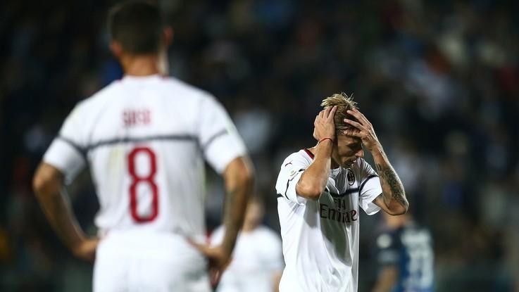 Serie A, ancora un passo falso del Milan: a Empoli è 1-1