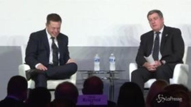 Tesla, accuse di frode per il patron Musk