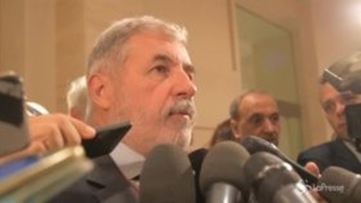 """Genova, Bucci: """"Torneremo alla carica con le nostre richieste"""""""