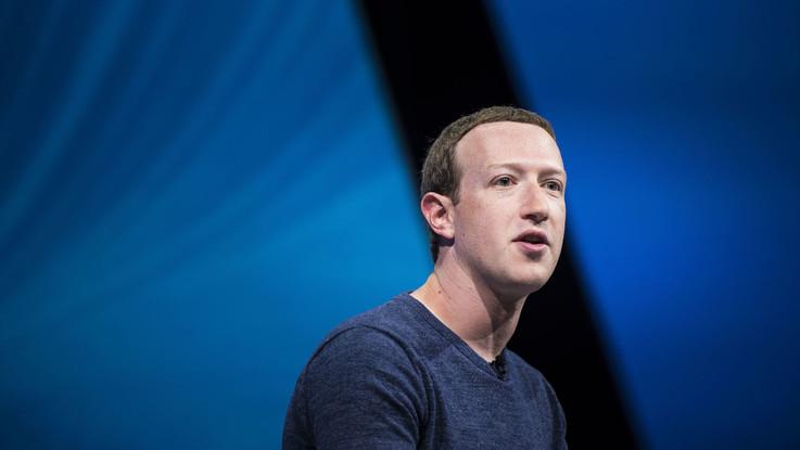 """Facebook, falla nella sicurezza, attaccati 50 milioni di account  Zuckerberg: """"Tutto riparato"""""""