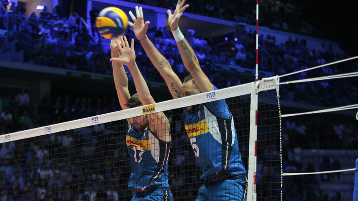 Volley, a Italia non riesce miracolo: batte Polonia ma è fuori