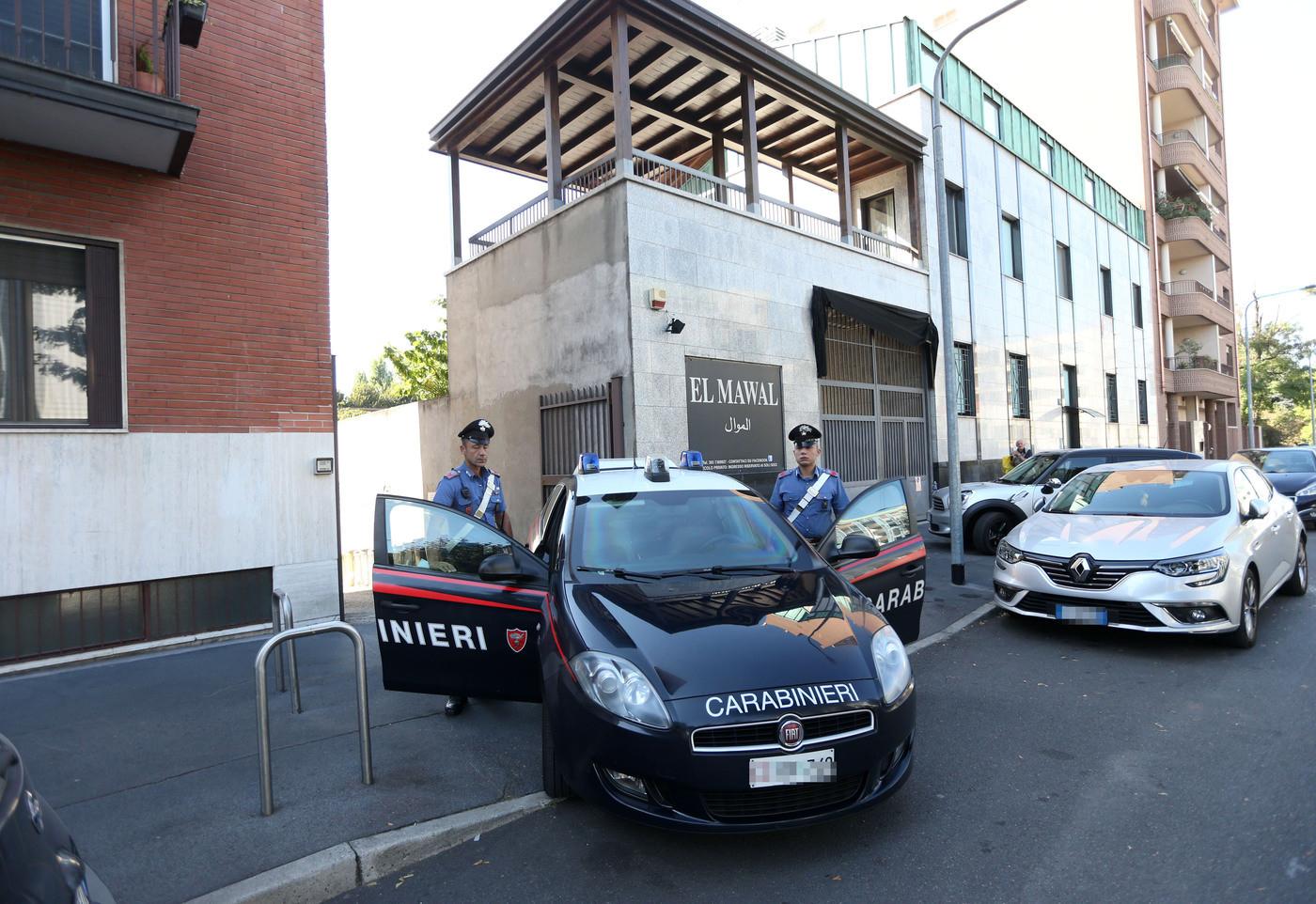 Cuneo, busta sospetta all'azienda Balocco: verifiche in corso
