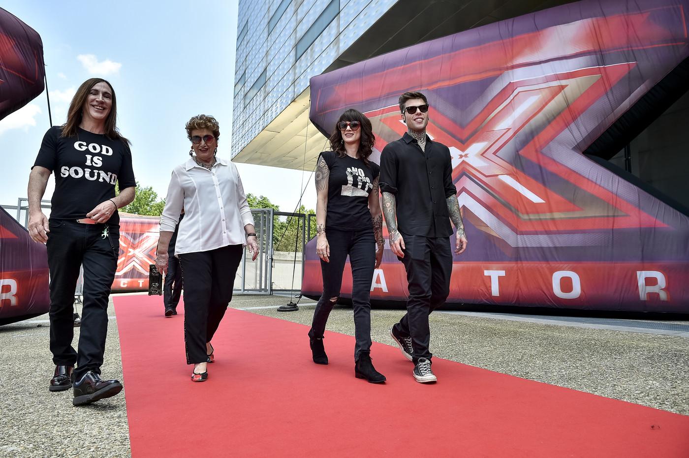 X Factor, cresce il team pro-Asia: attesa per l'intervista da Giletti