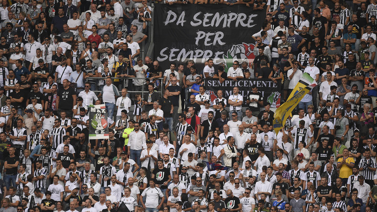 Serie A, Juventus-Napoli | Live