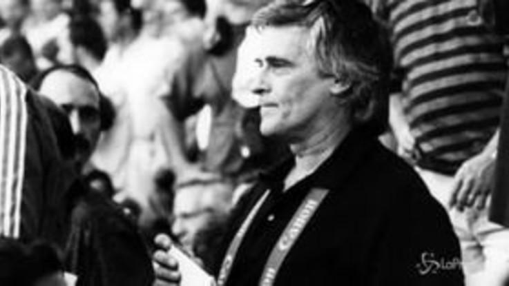 Calcio, è morto l'ex arbitro Luigi Agnolin