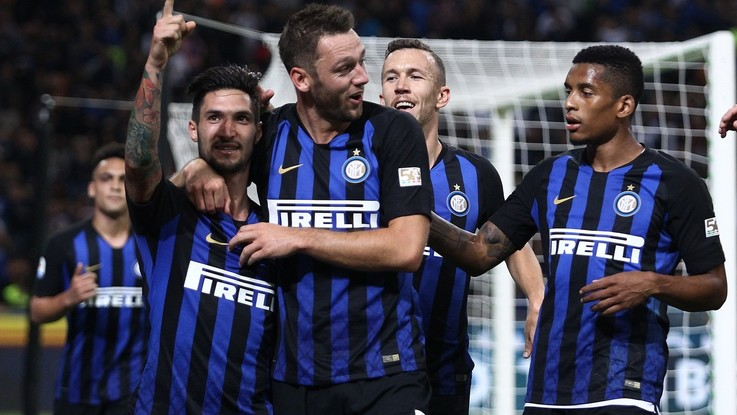 Serie A, Politano è una meraviglia, male Pavoletti. Le pagelle di Inter-Cagliari 2-0