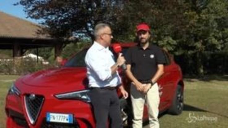Alfa Romeo Golf Challenge: tutte le affinità elettive
